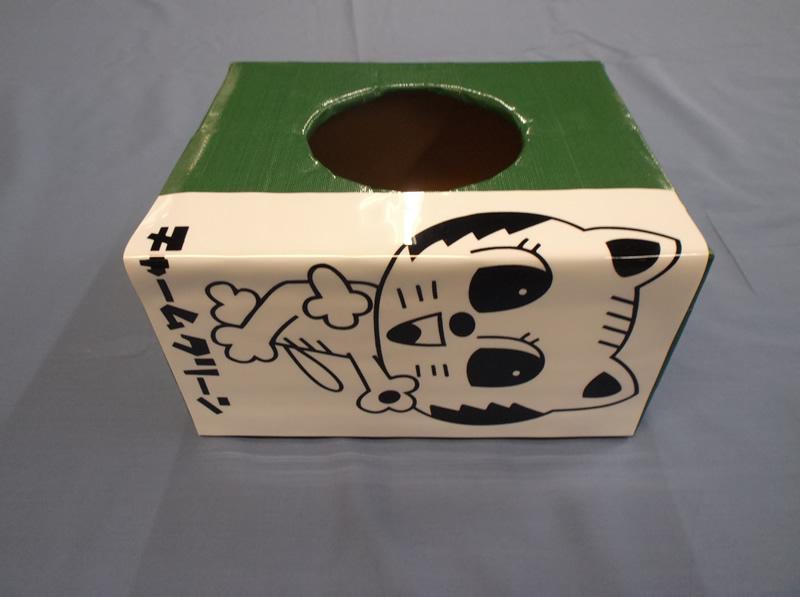 くじ引きBOX